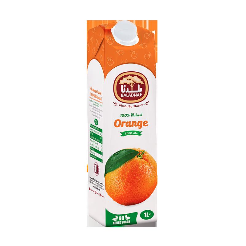عصير برتقال Baladna